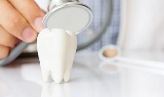 Quy trình chăm sóc răng miệng chuẩn