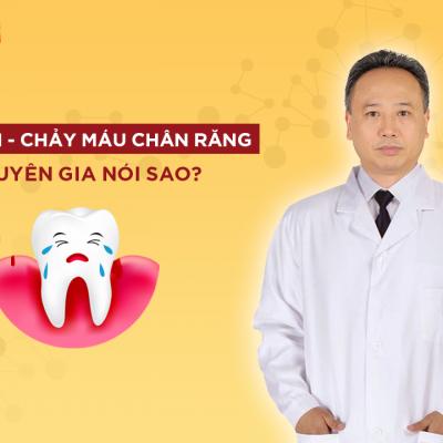 KỲ 1: Hỏi đáp cùng chuyên gia: TS.Bs Trần Cao Bính