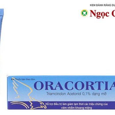 9 loại thuốc bôi khi bị nhiệt miệng (lở miệng) được tin dùng