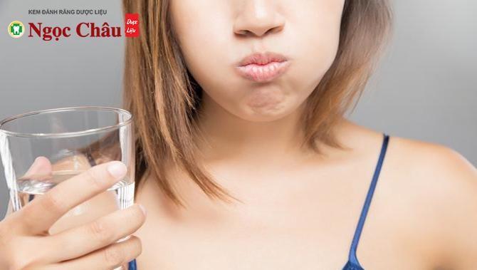 Một số biện pháp chăm sóc răng sau tai nạn