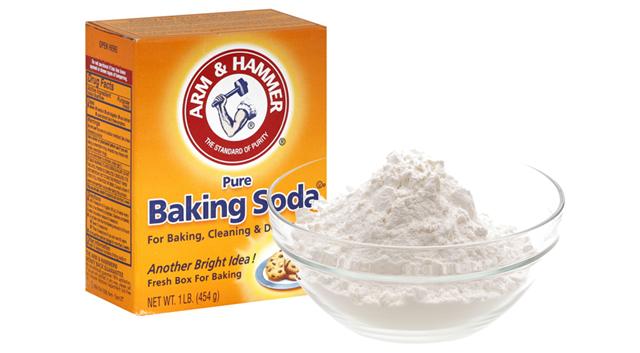 Cách làm trắng răng bằng Baking Soda tại nhà