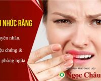 Đau nhức răng: Nguyên nhân, triệu chứng và cách phòng ngừa