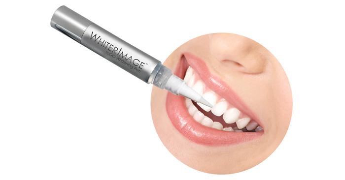 Thực hư về bút tẩy trắng răng bạn nên biết