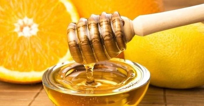 Cách dùng mật ong làm trắng răng