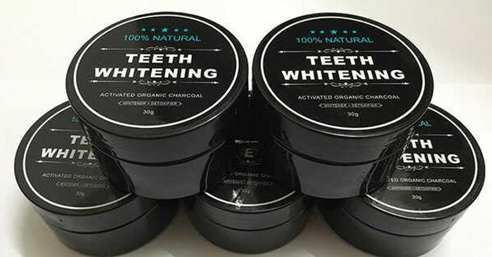 Thuốc làm trắng răng Teeth Whitening