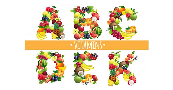 Thiếu các loại vitamin và khoáng chất gây ra nhiệt miệng