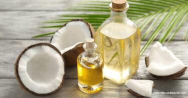 Cách chữa viêm lợi bằng dầu dừa hiệu quả