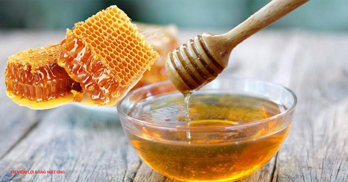 Hướng dẫn chữa viêm lợi bằng mật ong hiệu quả